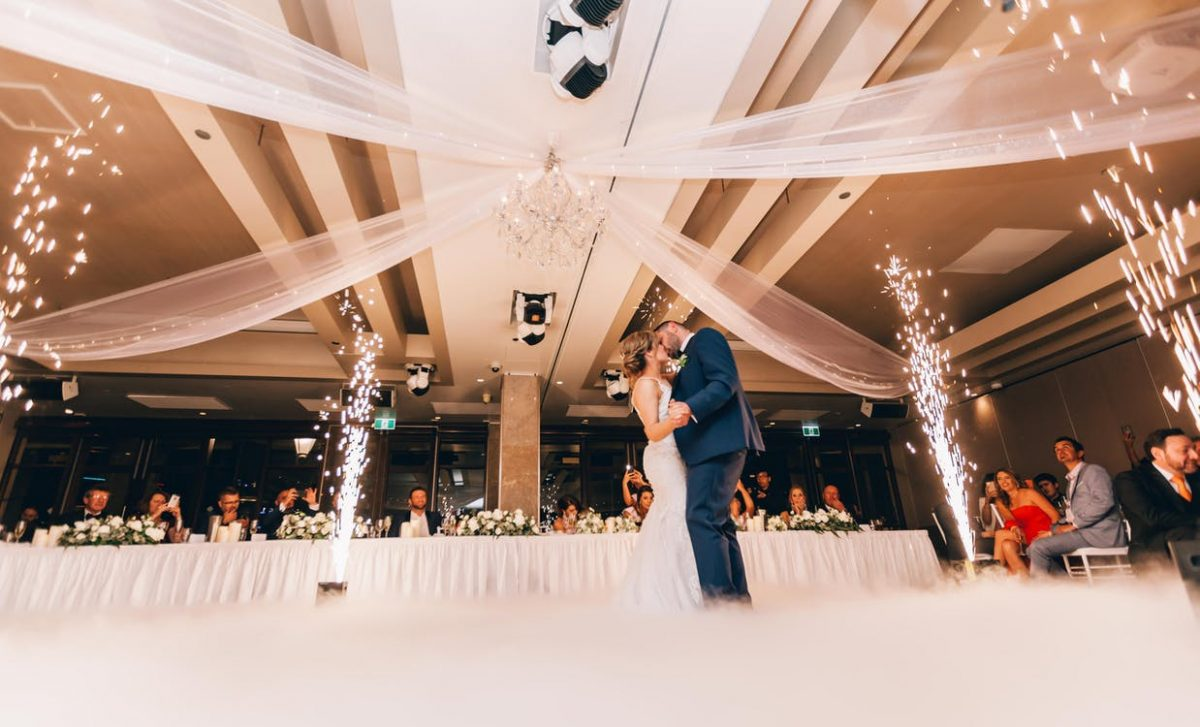 How To Plan A Wedding Reception Party: Tips And Guides
